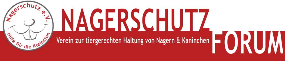 Nagerschutz-Forum